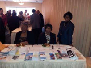Calvert NAACP Event