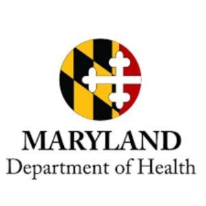 Maryland Depart Of Health