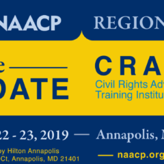 2019 NAACP REGION VII CRATI