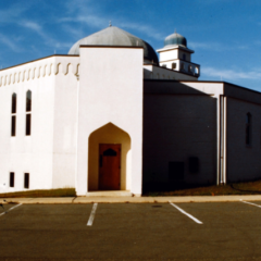 Southern Maryland Islamic Center