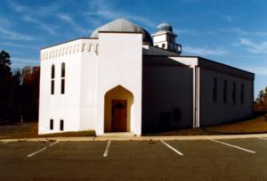 Southern Maryland Islamic Center