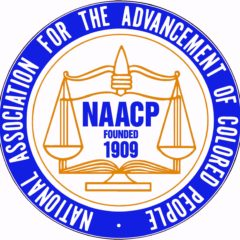 NAACP OPPOSES REMOVAL OF ANTI-DISCRIMINATION LANGUAGE FROM CONTRACT
